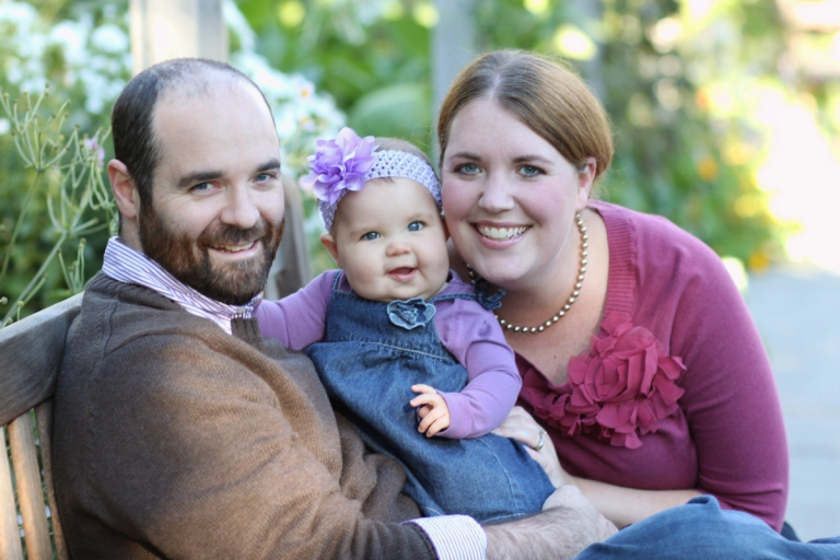 Sutphen Family