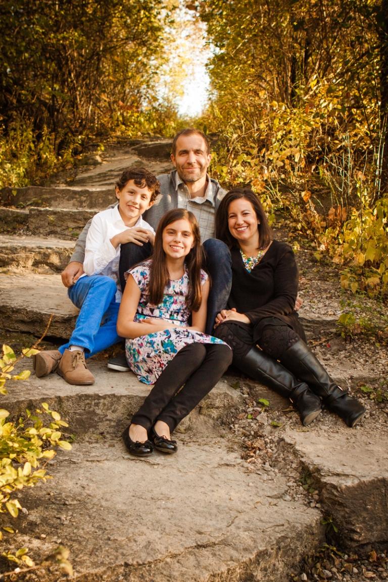 Bartsh Family