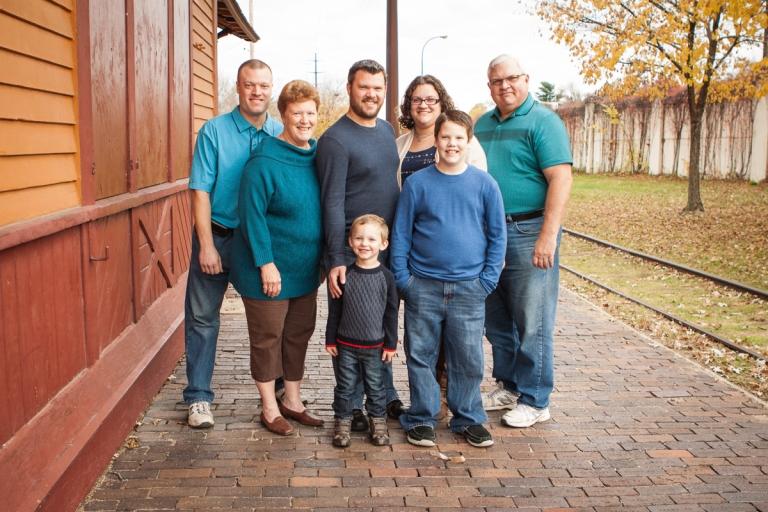 Bokusky Family