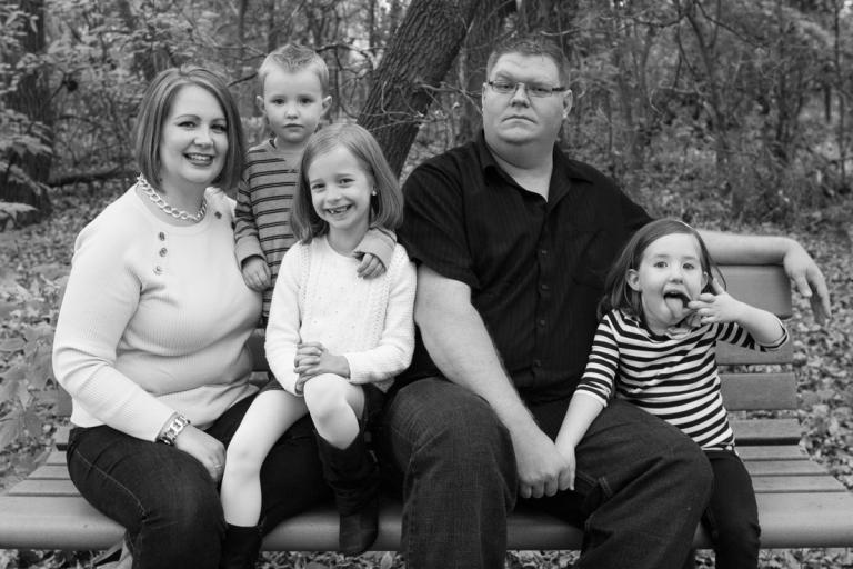 Brachle Family